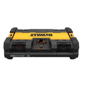 купить Радиоприемник AM/FM - зарядное устройство DeWALT DWST1-75659 в Кишинёве