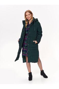 Куртка TOP SECRET Зеленый SKU0906CZ