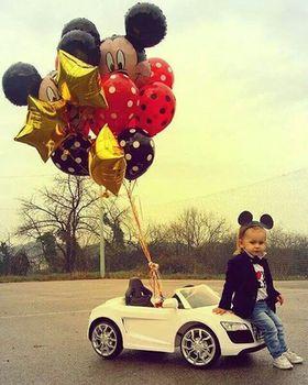 купить Набор шаров «Minnie Mouse Baby» в Кишинёве
