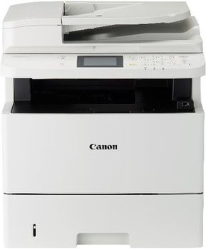 MFD Canon i-Sensys MF512X, Mono Printer/Copier/Color Scanner, DADF(50-sheet),Duplex,Net,WiFi,Adobe PostScript, A4,40ppm,1Gb,1200x1200dpi,60-163г/м2,Scan 9600x9600dpi-24 bit,500+100sheet tray,Colour Touch Screen,Max.100k pages per month,Cartr 724/724H