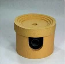 купить Дымоход из керамики 4 Метра в Кишинёве