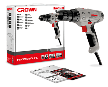 CROWN CT10113 (электрический)