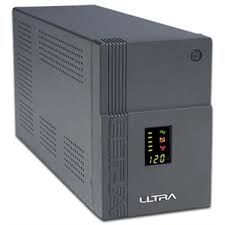 купить UPS  Ultra Power 2000VA (3 steps of AVR, CPU controlled, USB) в Кишинёве