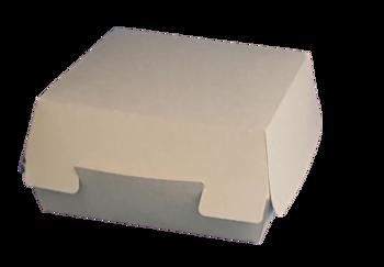 Коробка для бургеров L