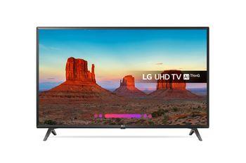 купить Телевизор LED LG 43UK6200 в Кишинёве