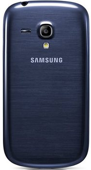 Samsung I8200 Galaxy S3 mini Neo, Metalic Blue