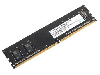 .4 ГБ DDR4 - Apacer PC19200, 2400 МГц, CL17, 288-контактный, 1,2 В DIMM
