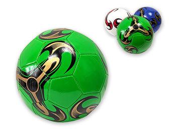 Мяч футбольный №5, 270-280gr, PVC