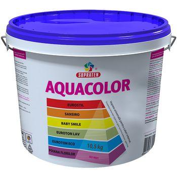 Supraten Краска Aquacolor 10.5кг