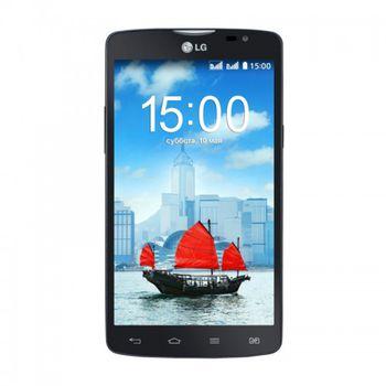 LG L80 (D380) Black 2 SIM (Dual)