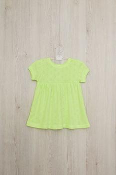 Rochie R01 verde
