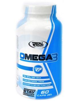 cumpără OMEGA 3 1000MG — 60 TAB în Chișinău