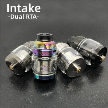 купить Augvape Intake Dual RTA в Кишинёве