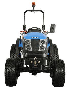 купить Мини-трактор Solis S20  ( 20 л. с., 4x4) для небольших хозяйств в Кишинёве