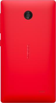 Nokia X Red 2 SIM (DUAL)