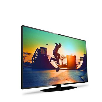"cumpără ""55"""" LED TV Philips 55PUS6162/12, Black (3840x2160 UHD, SMART TV, PPI 700Hz, DVB-T/T2/C/S2) (55"""" Black, 4K UHD, PPI 700Hz, SMART TV, HDR Plus, 3 HDMI, 2 USB  (foto, audio, video, USB recording), WiFi Direct, DVB-T2/T/C/S2, OSD Language: ENG, RO, Speakers 2x10W, 18Kg, VESA 400x200)"" în Chișinău"