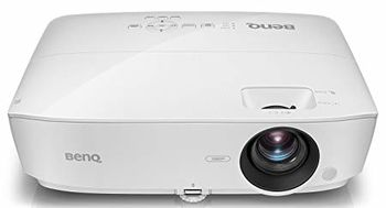 "cumpără DLP FullHD Projector 3300Lum,  15000:1 BenQ ""TH534"", White DMD Chip DC3;  Native Resolution 1080p, 1920 x 1080;  Brightness 3300 ANSI Lumen;  Contrast Ratio 15000:1;   Lens F=2.42-2.62, f=19.0-22.65;  Aspect Ratio Native 16:10 (5 aspect ratio selectable);  Throw Ratio 1.37-1.64 100""@3.0m;   Projection Size 60""~300"";  Zoom Ratio 1.2x;  Keystone Adjustment ID, Vertical +/- 40 degrees;  Projection Offset Vertical: 107%±2.5% (Full image height);   Resolution Support VGA(640 x 480) to WUXGA_RB (1920 x 1200)*RB = Reduced blanking;  Horizontal Frequency 15K-102KHz;  Vertical Scan Rate 23-120Hz;   Interface Computer in (D-sub 15pin) x2 *integrate with component;  HDMI x2;  Monitor out x 1;  Composite Video in (RCA) x 1;  S-Video in x 1;  Audio in (Mini Jack) x 1;  Audio out (Mini Jack) x 1;  Speaker 2W x 1;  USB (Type mini B) x 1;  RS232 (DB-9pin) x 1;  IR Receiver x1 (Front).   Power Consumption 260W(Max), 252W(Normal), 211W(Eco), Standby <0.5W;  Light Source  UHP 203W;  Light Source Life 4500/6000/10000 hours.   HDTV Compatibility 480i, 480p, 576i, 576p, 720p, 1080i, 1080p;  Video Compatibility NTSC, PAL, SECAM;  3D Compatibility Frame Sequential: Up to 60Hz 720p;   Frame Packing: Up to 24 Hz 1080p;  Side by Side: Up to 24Hz 1080p;  Top Bottom: Up to 60Hz 1080p;   Accessories (Standard) Remote Control w Battery (5J.JG706.001), Warranty Card (by region), Power Cord (by region), VGA cable, QSG (4J.JG701.001)   Dimensions(W x H x D) 332.4 x 99 x 214.3 mm;   Weight 5.33 lbs (2.42 Kg);  Security Security bar / Kensington Security Slot; în Chișinău"