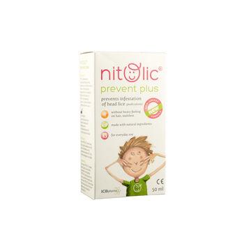 cumpără Nitolic Prevent Plus 50ml N1 în Chișinău