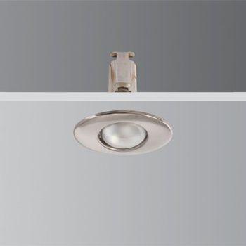 Metsan Встраиваемый светильник R-50 белый