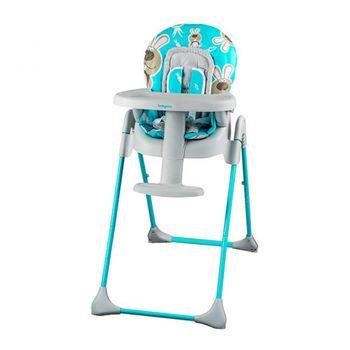 купить Babyono стульчик для кормления Кролик в Кишинёве