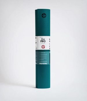 Mat pentru yoga  Manduka PRO Long HARBOUR -6mm
