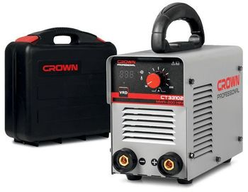 Crown CT33102 IMC  (6.6 кВт, 2,5-3,2 мм)