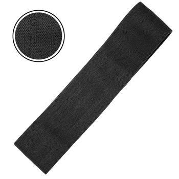 cumpără Expander textil 70x8.5 cm LOOP negru (polister + latex) 934CA-S (3892) în Chișinău
