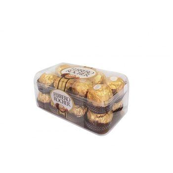 cumpără Ferrero Rocher, 16 praline în Chișinău