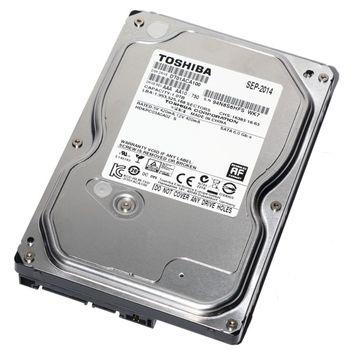 """cumpără Hard Disk 3.5"""" HDD  1.0TB-SATA - 32MB  Toshiba în Chișinău"""