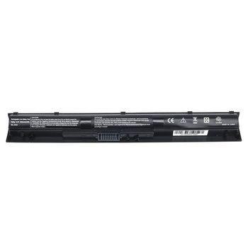 Battery HP Pavilion 14-ab 15-ab 15-ak 17-g KI04 BC06  HSTNN-LB6R HSTNN-DB6T 14.8V 2200mAh Black Original