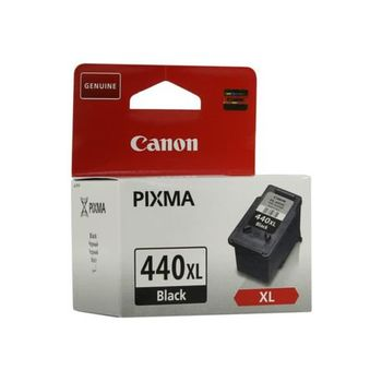 Cartridge Canon PG-440XL, 21ml black for PIXMA MG2140/ 3140