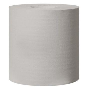 Бумажные полотенца с центральной вытяжкой 1 слой 300 м