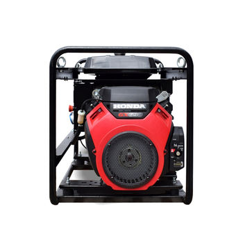 Генератор GENMAC G12000HEO 380/220 В 11.3 kW бензин