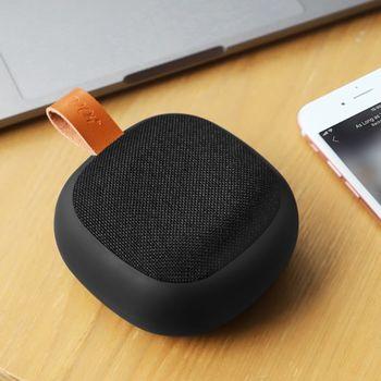 купить Колонка портативная Bluetooth Hoco BS31 Bright sound sports, Black в Кишинёве