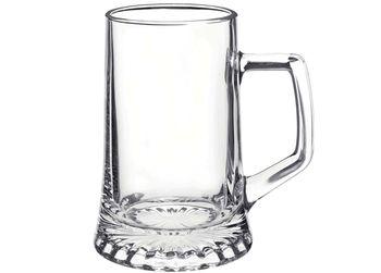 Кружка для пива Stern 400ml