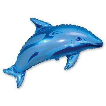 купить Дельфин голубой в Кишинёве