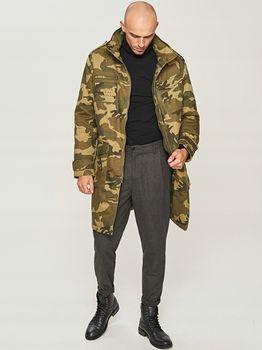 Куртка RESERVED Камуфляж reserved rj190-79m