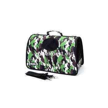 Nobleza сумка - переноска Military размер S