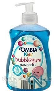 Săpun lichid pentru copii Ombia pentru copii gumă buble 500ml