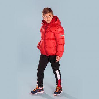 Куртка JOMA - LION ANORAK RED