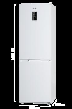 купить Холодильник Atlant ХМ 4421-109 ND в Кишинёве