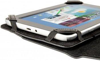 """купить Сумка/чехол для планшета Defender 10.1"""" Wallet uni (26047) в Кишинёве"""
