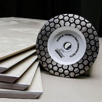 купить DGM-S 100/M14 Hard Ceramics 100 в Кишинёве