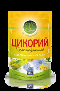 Zdravnik Зверобой 100гр