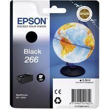 cumpără Ink Cartridge Epson C13T26614010 Black for WF-100 în Chișinău