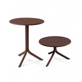 Стол Nardi SPRITZ CAFFE 40058.05.000 (Стол для сада террасы балкон)