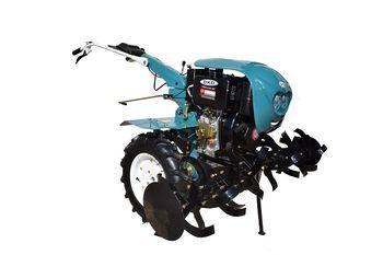 Мотокультиватор DKD 1100 AE 6 C.P  электрический стартер