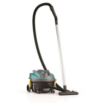 Tennnat V-CAN-12 - высокопроизводительный пылесос для профессиональной уборки