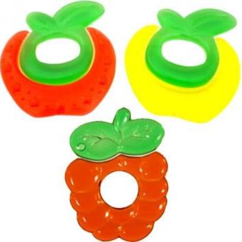 cumpără Canpol jucărie pentru dințișori Căpșunică în Chișinău