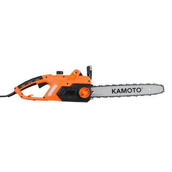 купить Электрическая цепная пила Kamoto ES2416 в Кишинёве